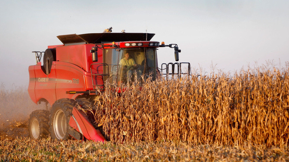 Is U.S. Farm Policy Feeding The Obesity Epidemic? - NPR